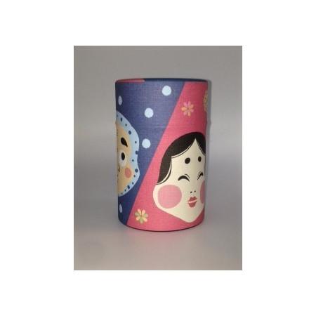 Boîte Washi Matsuri 50g
