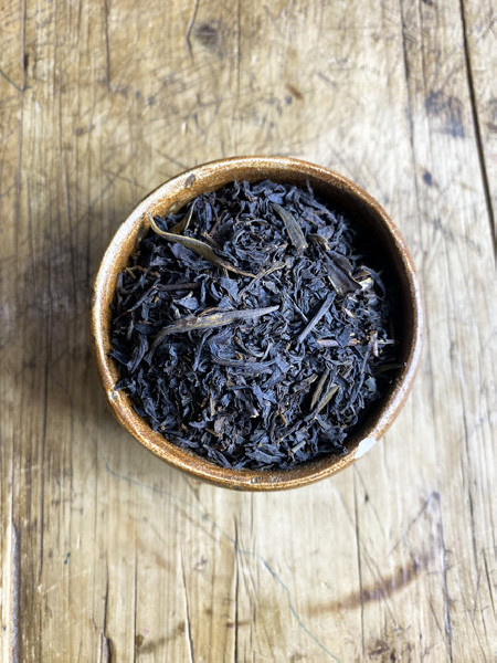Earl Grey Impérial pointes blanches