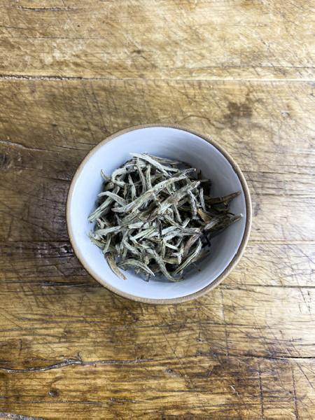 Yin Zen - Paklum Silver Needle