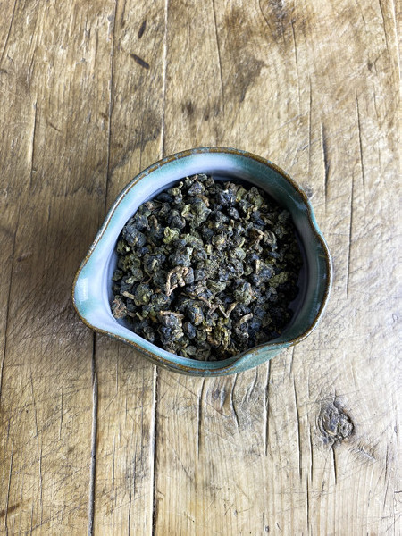 Blue Thaï Oolong