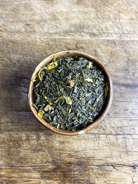Thé de Kyoto