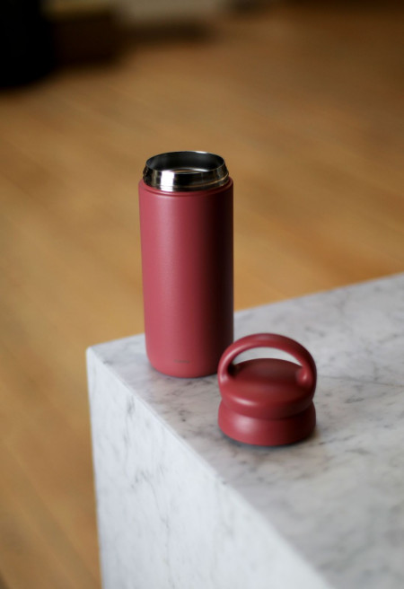 """Thermos Kinto """"Day off..."""