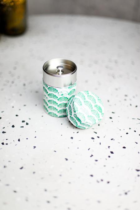 Boîte Washi 50g motif