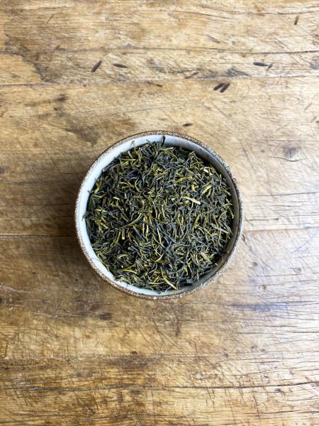 Thé vert Rwanda