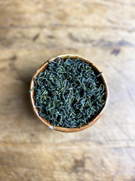 Guizhou Mao Feng thé vert
