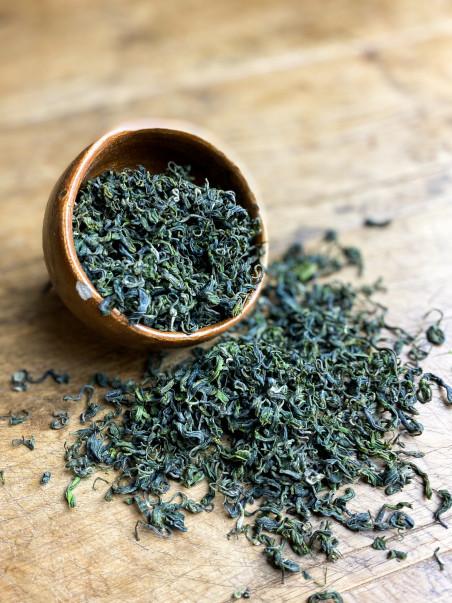 thé vert